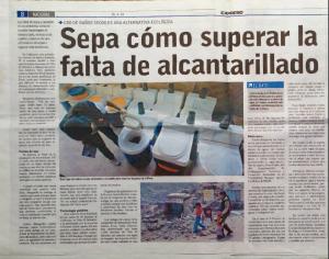 x-runner Peru Press